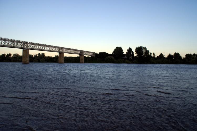 Barragem de Abrantes