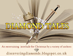 Diamond Tales for Christmas