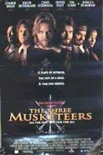 Watch The Three Musketeers (1993) Megavideo Movie Online