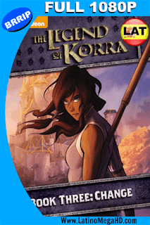 La Leyenda de Korra (2013) Temporada 3 Latino Full HD 1080p ()