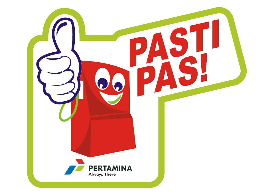 Download Logo Pertamina Pasti Pas Vector