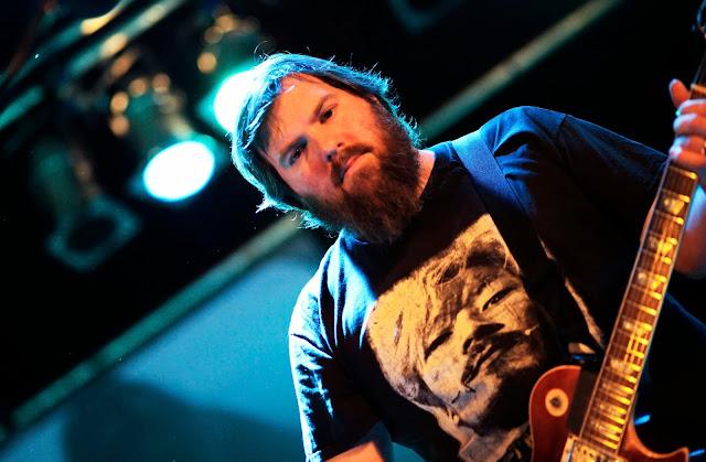 Rob Crow of Pinback