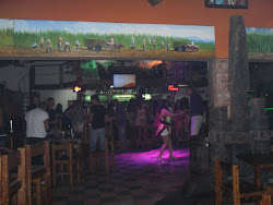 Nightclub in Calle Duarte
