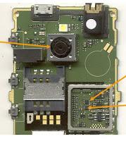 nokia X3-01 camera problem solution