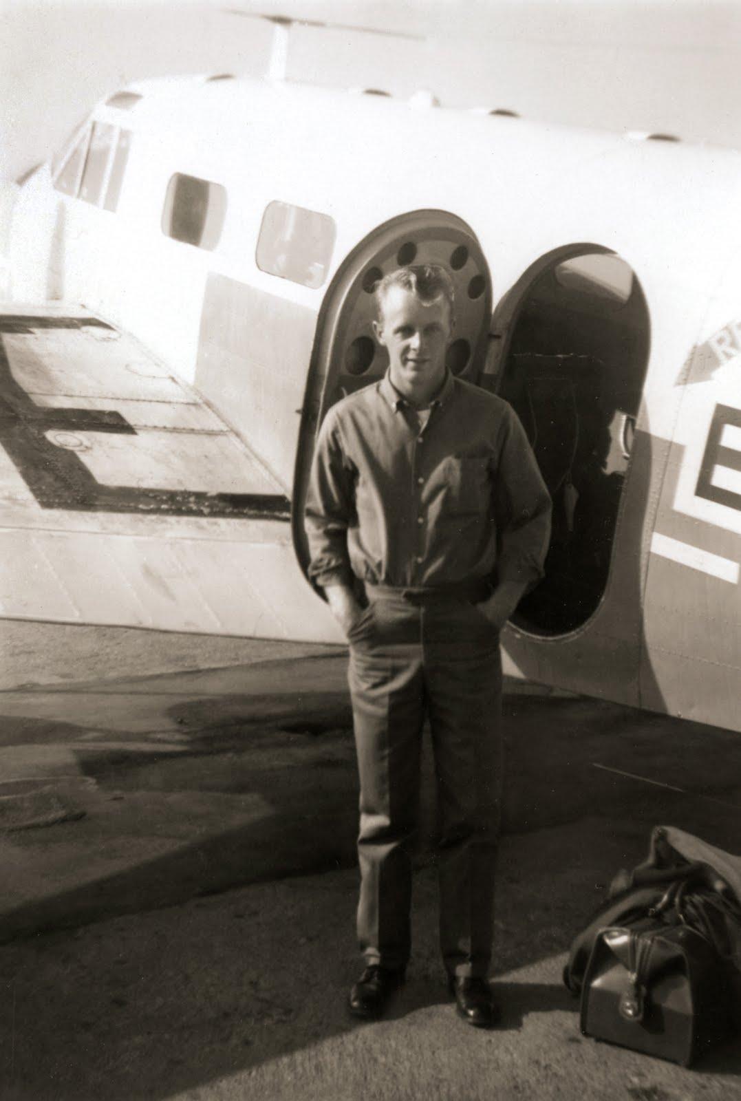 My Navy Life  1960-1964