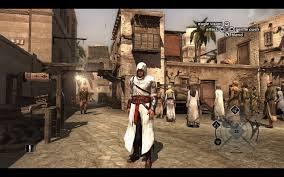 Assassin's Creed 1 Full İndir