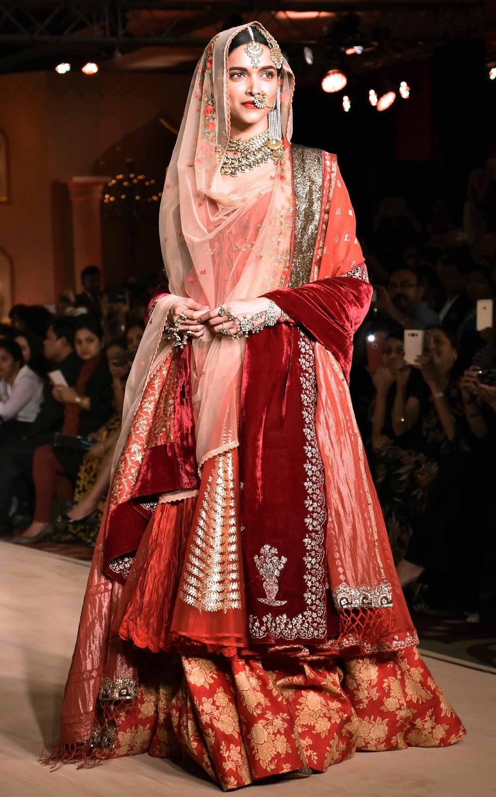 Deepika Padukone's Fashion Diaries