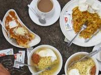 Kuliner Bandung : Kedai Kopi Warung Moko