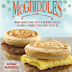 Wake up to warm holiday mornings with the new McGriddles
