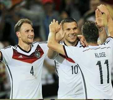 Prediksi Hasil Jerman Vs Argentina Final Piala Dunia 2014 Live Streaming! smk 3 tegal