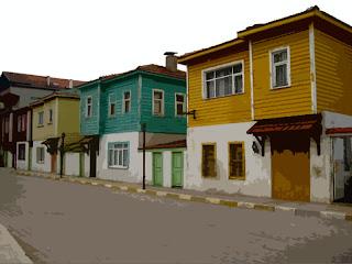 Karadeniz digital art