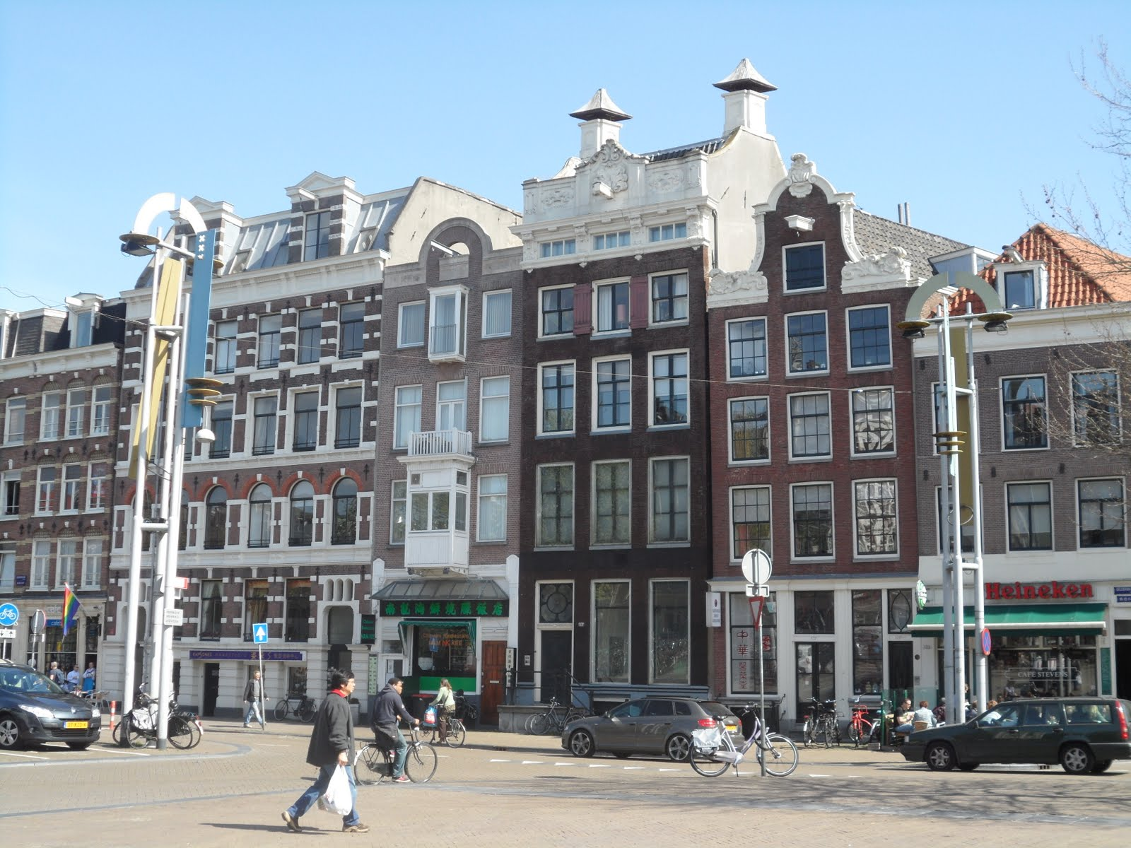 an overview of the city of amsterdam Find out more about the history of new york city, including videos, interesting articles, pictures, historical features and more that they called new amsterdam.