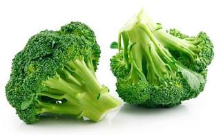 Manfaat Dan Kandungan Sayur Brokoli Untuk Ibu Hamil