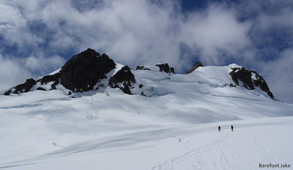 West Peak Olympus
