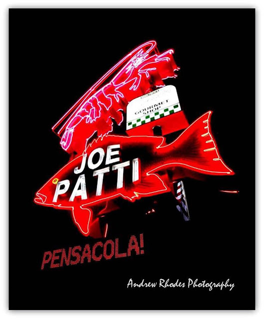 Joe Patti's Seafood~ The biggest Seafood Market in Pensacola, FL!