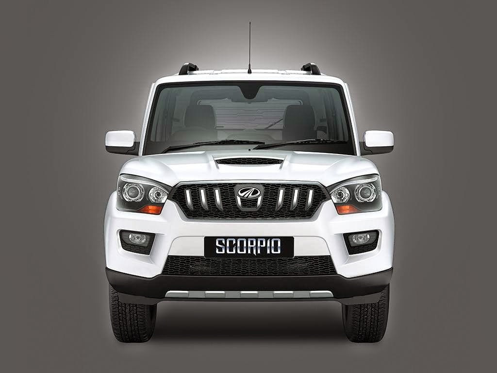 Review New Mahindra Scorpio 2014 Edition An Indian