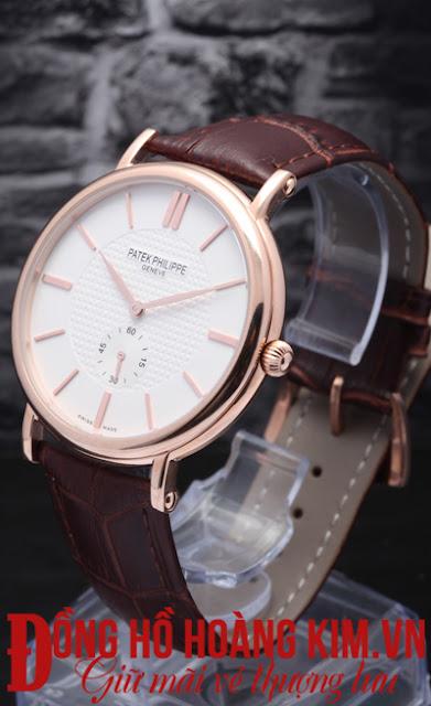 Đồng hồ nam cao cấp tại Thanh Xuân nhãn hàng piaget