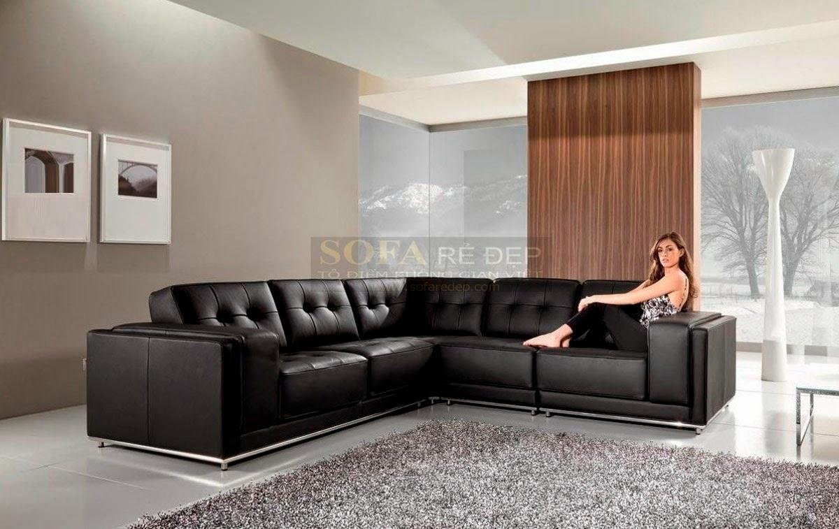 Sofa cao cấp 013