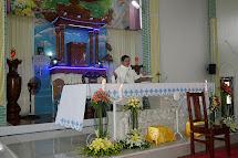 LỄ NHẬN CHỨC CHÁNH XỨ FATIMA CỦA CHA PHAOLÔ NGUYỄN VĂN HẠNH