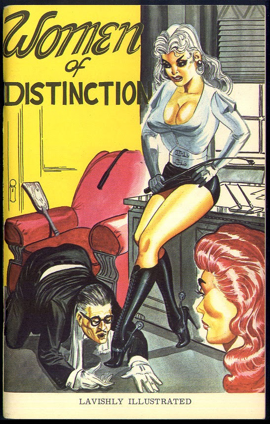 In the world of collectible magazines the digest sized fetish, bondage  magazines stand out as desirable and avidly sought after. Exotique and John  Willie's ...