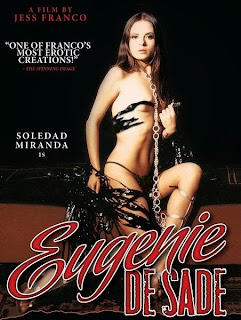 Eugenie Sex Happening 1974