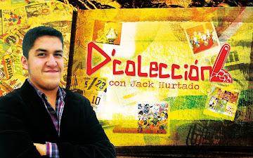 D'Colección en RPP Noticias