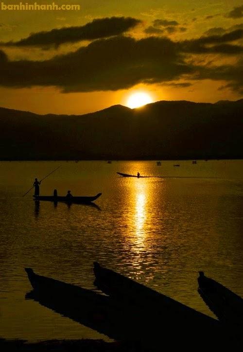 Hình ành đẹp về Buôn Ma (Mê) Thuột - DakLak