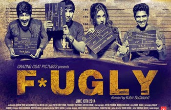 Dhuaan Lyrics - Fugly Movie Song
