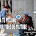 AYUDA A TU PROJIMO / EL MEJOR VIDEO DE YOUTUBE