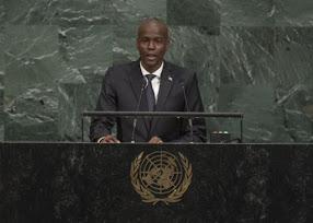 Le président Moïse fera tout pour avoir un Premier ministre avant de se rendre à l'ONU