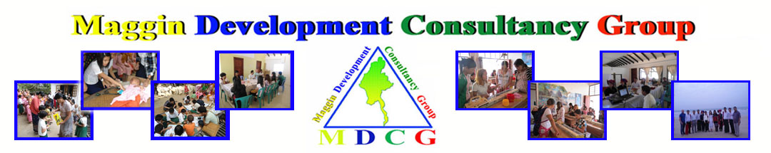 Maggin Development Consultancy Group - MDCG