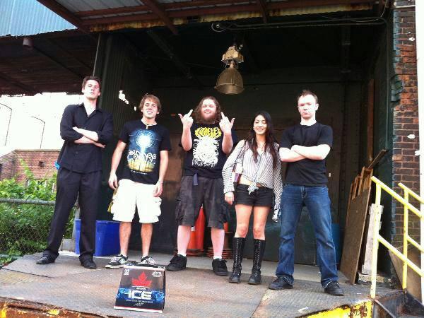 Formless, Technical/Progressive Death Metal Band from America, Formless Technical/Progressive Death Metal Band from America, Technical Death Metal, Progressive Death Metal