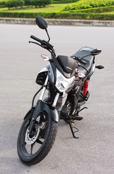 Honda Verza 150 Indonesia