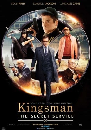 Sinopsis Film Kingsman: The Secret Service
