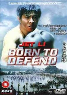 Sinh ra để tự vệ - Born To Defence (1986)- VIETSUB