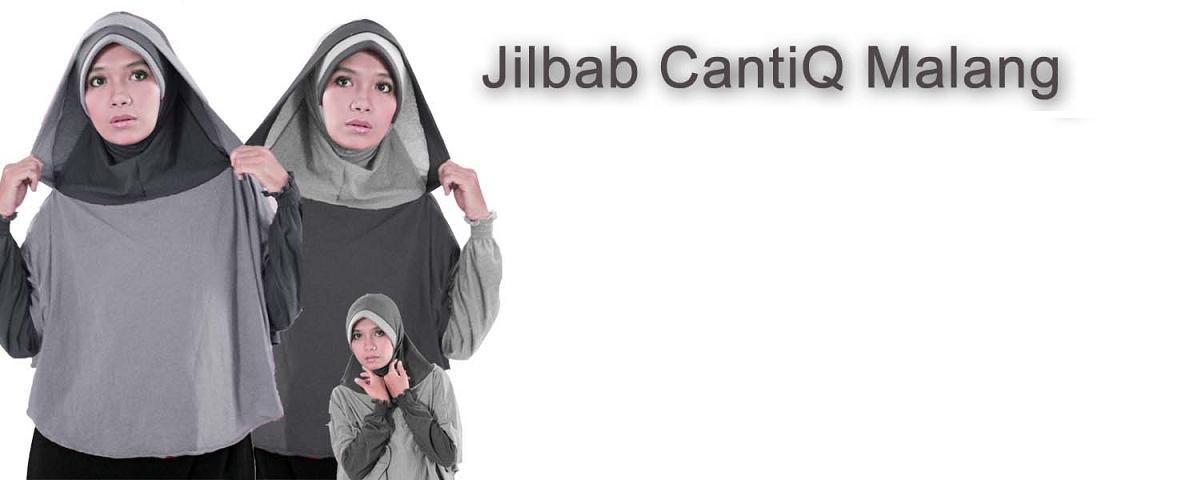 Jilbab CantiQ Malang