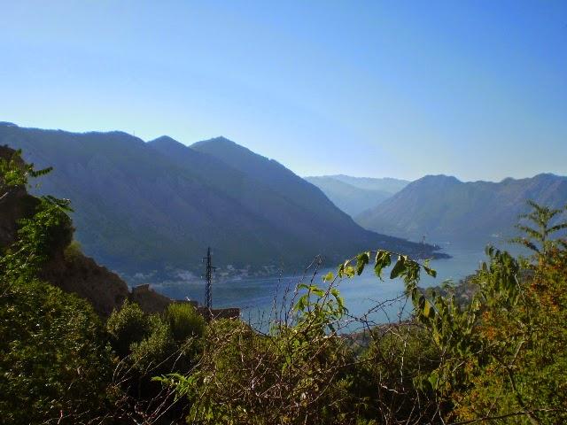 Kotor-Panorama