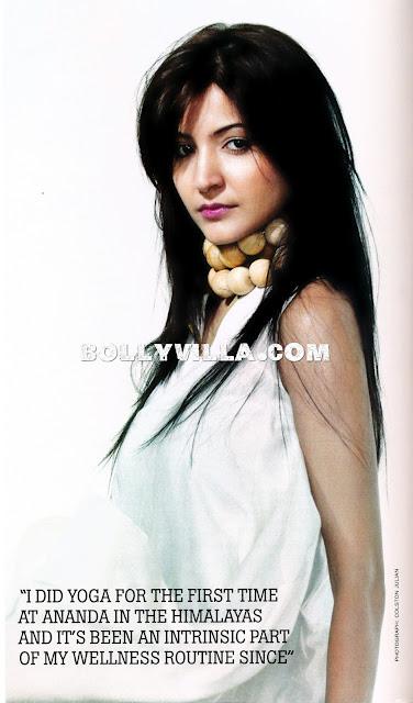 Anushka Sharma Hd Wallpapers