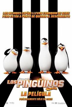 descargar Los pingüinos de Madagascar, Los pingüinos de Madagascar español