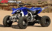 2009 Yamaha Atv