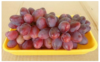 Waxqabadka canabka guduudan  benefits of red grapes