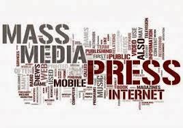 Essay On The Media