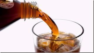 Minuman berkarbonat, beralkohol punca gout