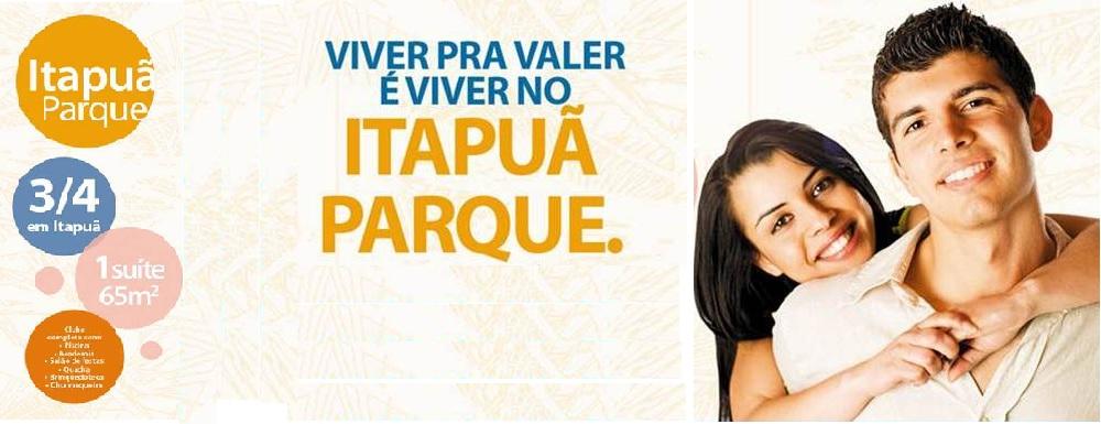 ITAPUÃ PARQUE - QUEIROZ GALVÃO
