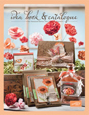 2011-2012 Stampin' Up! Catalogue