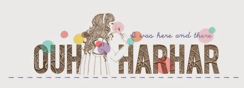 OUH HARHAR ♥