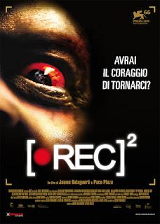 Rec 2 (2009) – ปิดตึกสยอง [พากย์ไทย]