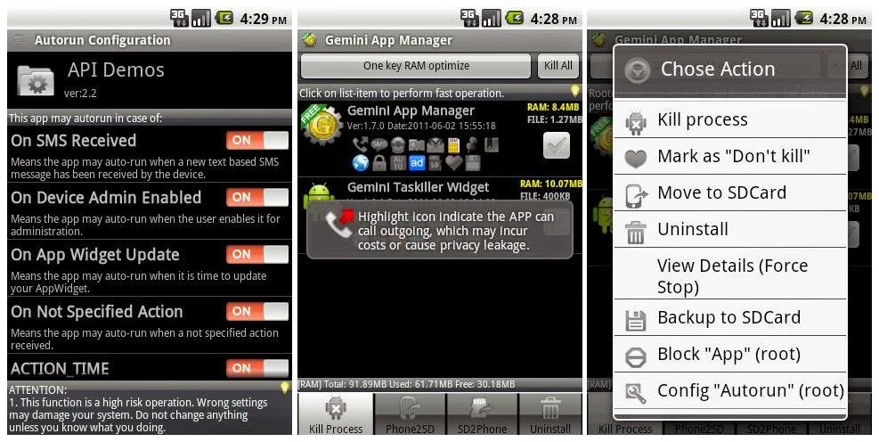 7 Keseruan Rooting Handphone Android   www.imron22.com