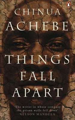 things fall apart authors purpose Things fall apart was written to describe nigerian culture and the effects of european colonization upon it.