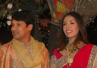 Bangladeshi Celebrity Wedding